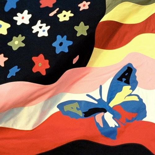 The Avalanches - Wildflower: Deluxe Edition (Asia)