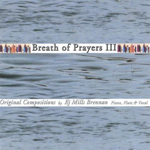 Breath of Prayers 3