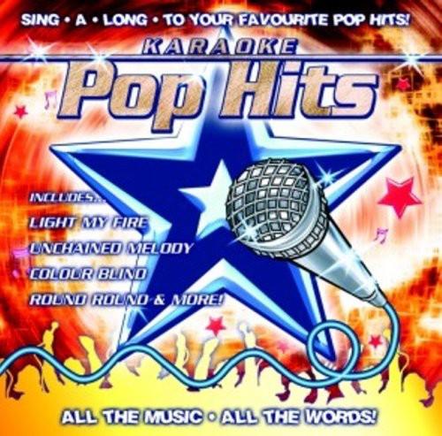 Karaoke Pop Hits