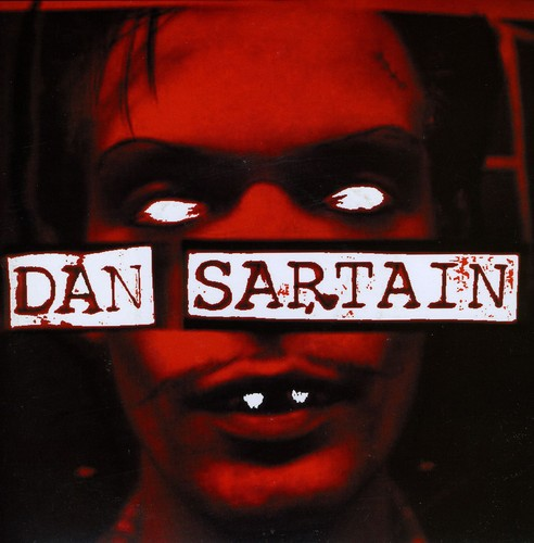 Dan Sartain
