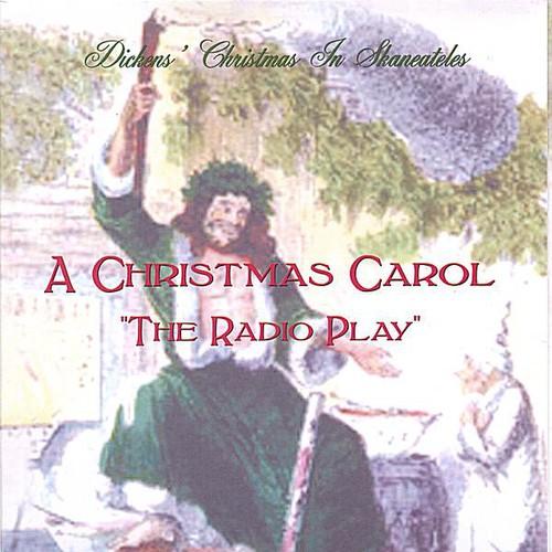 Christmas Carol: Radio Play /  Various