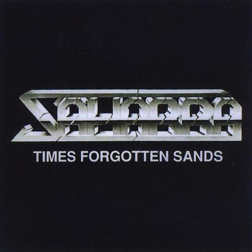 Times Forgotten Sands