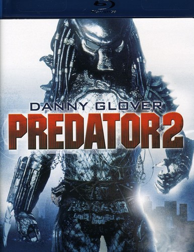 Predator [Movie] - Predator 2