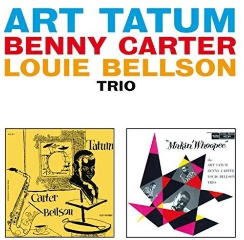 Art Tatum-Buddy de Franco Quartet [Import]