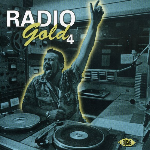 Radio Gold, Vol. 4 [Import]