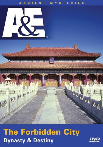 The Forbidden City: Dynasty & Destiny