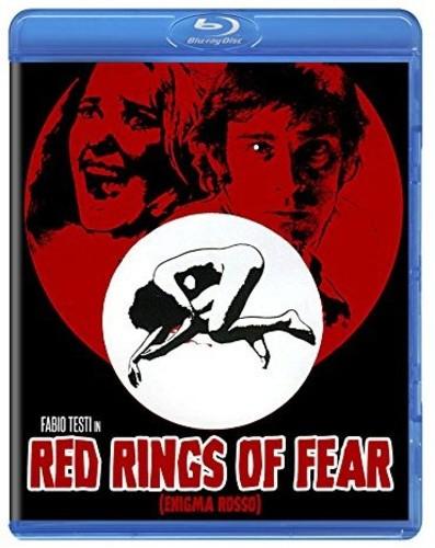 Red Rings of Fear (aka Virgin Terror, Trauma)