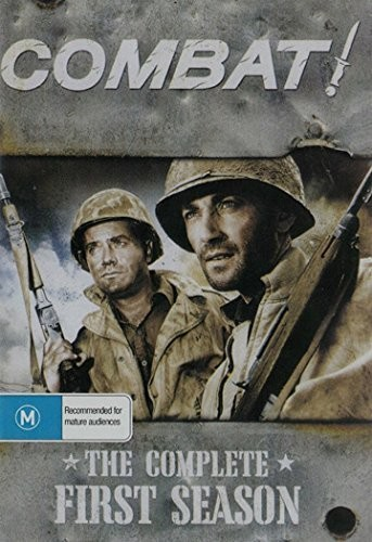 Combat!: The Complete First Season [Import]