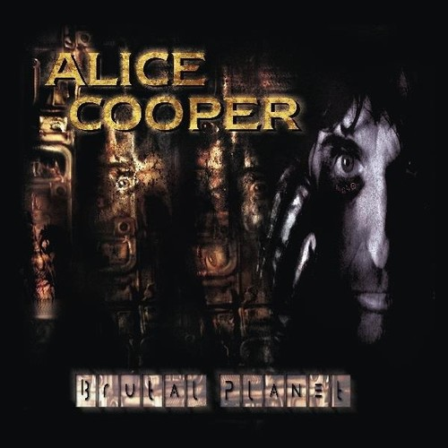 Alice Cooper - Brutal Planet (W/Cd) [Limited Edition] [180 Gram] (Ger)