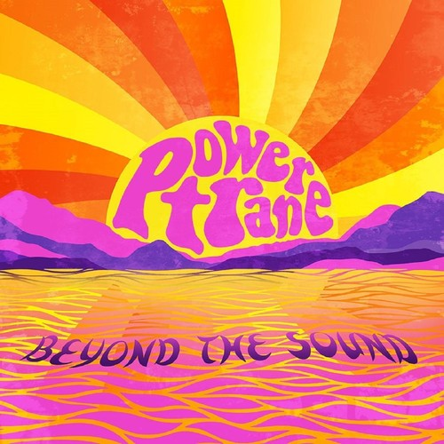 Beyond The Sound (..and Beyond)
