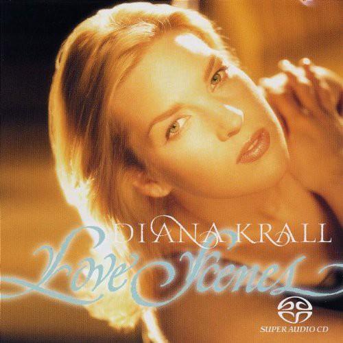 Diana Krall-Love Scenes (Hybrid)