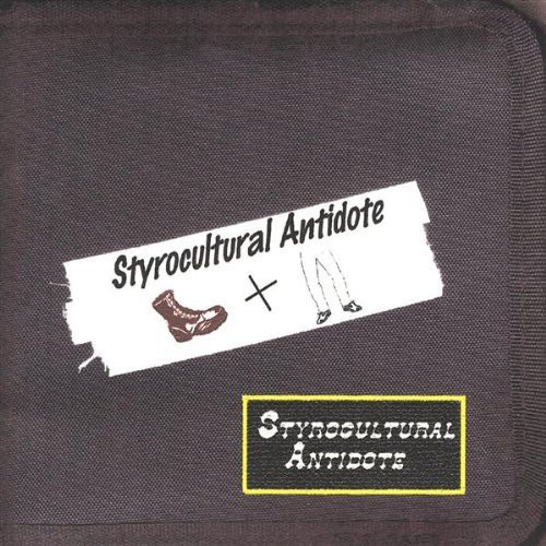 Styrocultural Antidote Bootlegs Styrocultur 1