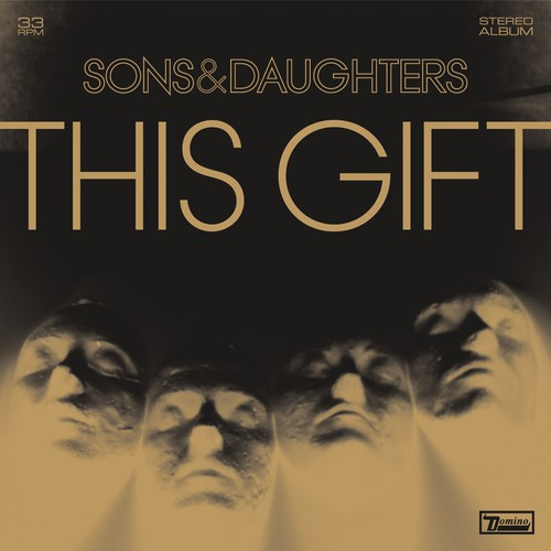 Sons & Daughters-This Gift