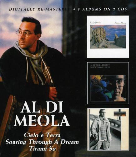 Cielo E Terra /  Soaring Through a Dream [Import]