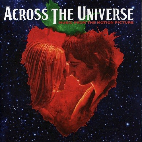 Various Artists - Across the Universe (Original Soundtrack)