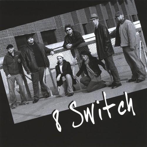 8 Switch