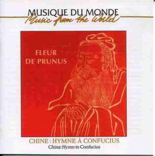 Hymne a Confucius [Import]