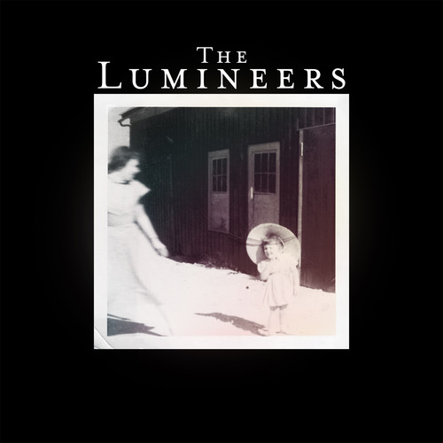 The Lumineers - The Lumineers [Deluxe Edition w/DVD]