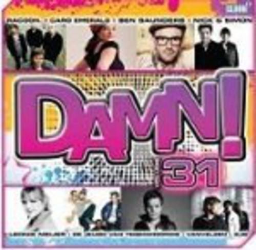 Damn 31 /  Various [Import]