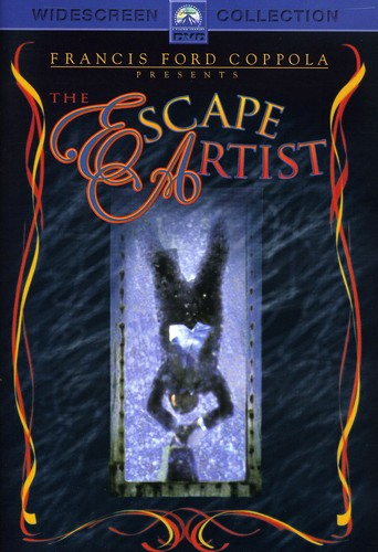 Oneal/Julia/Garr - Escape Artist