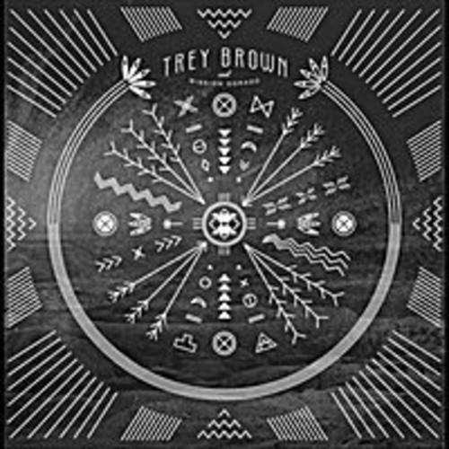 Trey Brown & Mission Dorado
