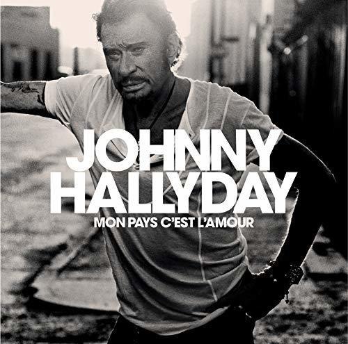 Johnny Hallyday - Mon Pays C'est L'amour (Can)
