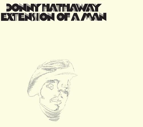 Donny Hathaway - Extension Of A Man [Vinyl]