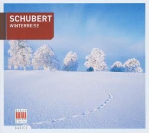 Winterreise D911 Op. 89