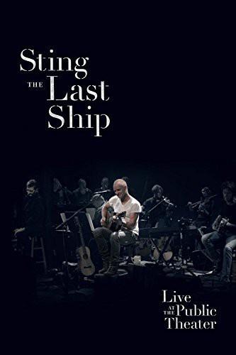 Last Ship [Import]