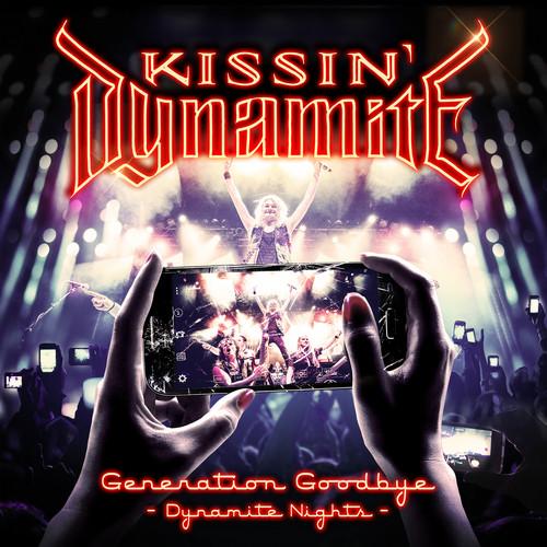 Generation Goodbye - Dynamite Nights