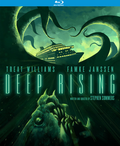 - Deep Rising (1998) / (Aniv)