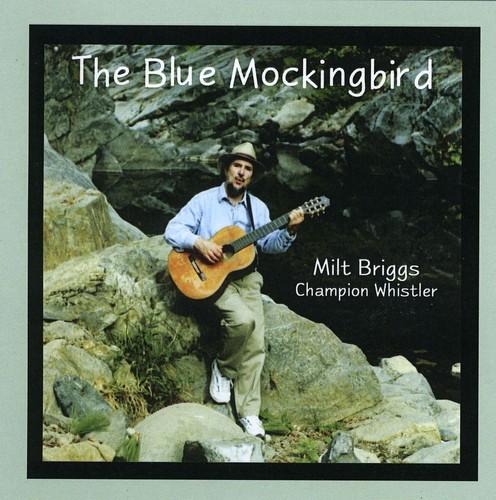 Milt Briggs Champion Whistler