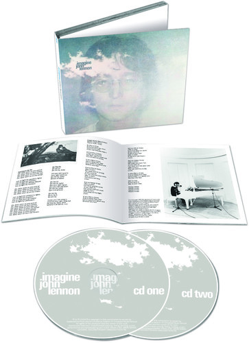 John Lennon - Imagine: The Ultimate Mixes [Deluxe 2CD]