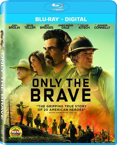 Only The Brave [Movie] - Only the Brave