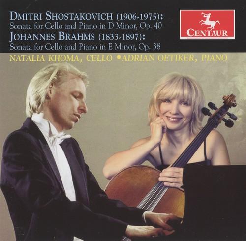 Sonata for Cello & Piano