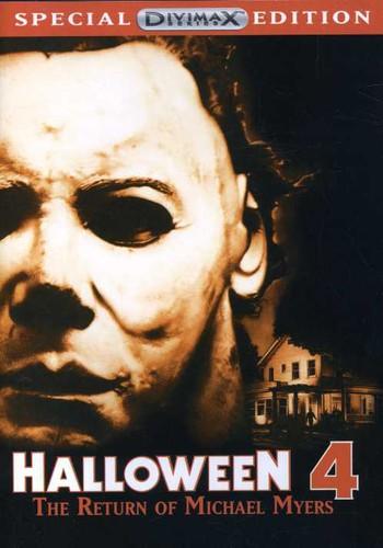 Halloween 4: Return of Michael Myers
