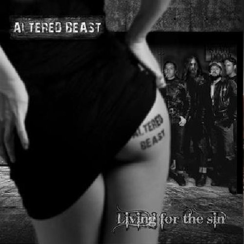 Living for the Sin [Import]