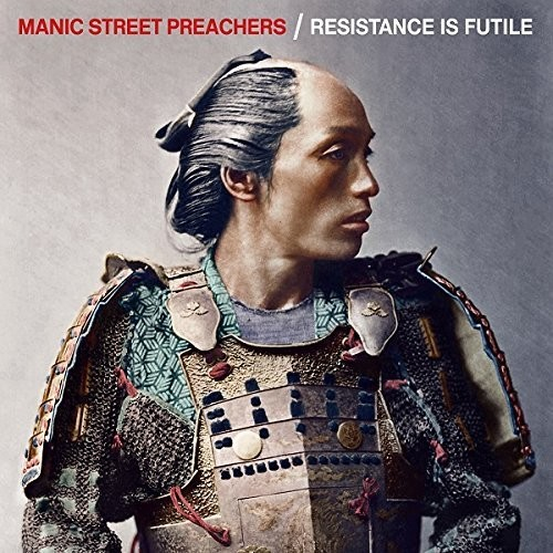 Manic Street Preachers - Resistance Is Futile (Bonus Tracks) [Import]