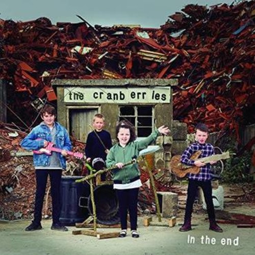 The Cranberries - In The End [Colored LP]