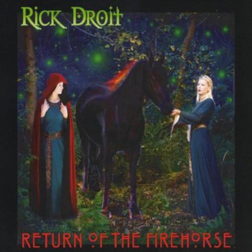 Return of the Firehorse