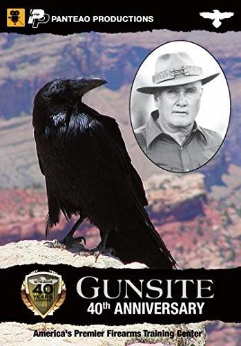 40th Anniversary of Gunsite