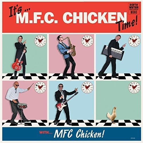 It's MFC Chicken Time