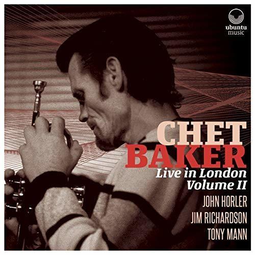 Chet Baker Live In London Volume II [Import]