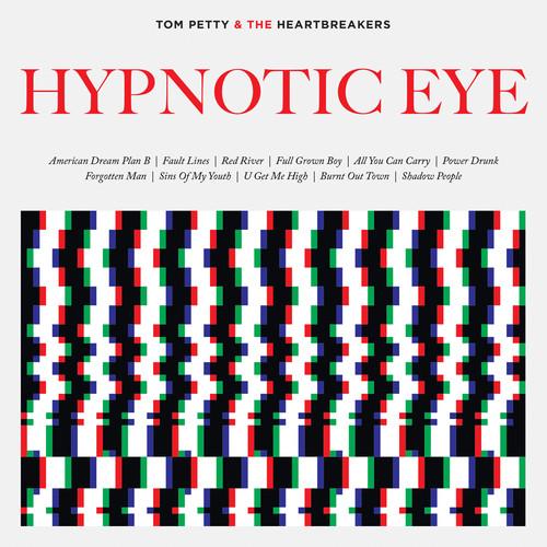 Tom Petty & Heartbreakers-Hypnotic Eye