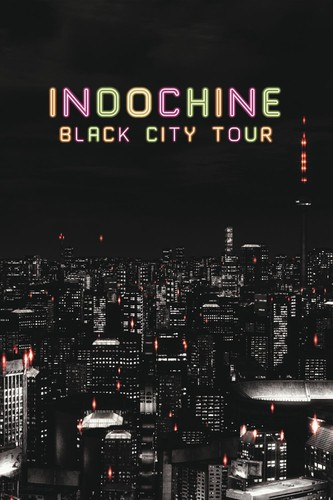 - Black City Tour / (Fra)