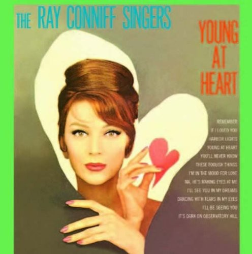 Young at Heart /  Somebody Loves Me