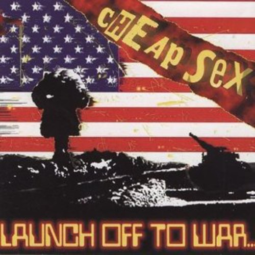Launch Off to War