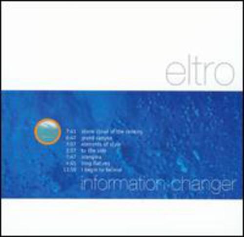 Information Changer