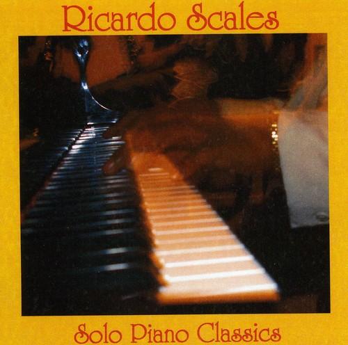 Solo Piano Classics