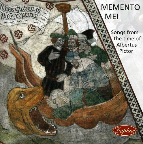 Memento Mei - Songs from Time of Albertus Pictor